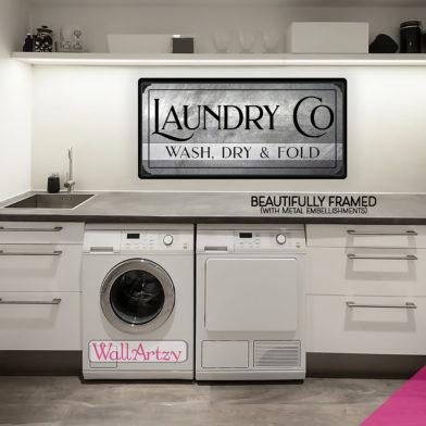 Laundry Co. fr