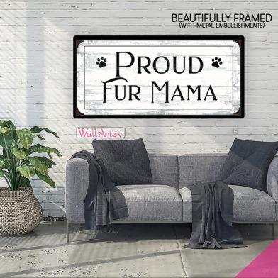 Proud Pur Mama fr