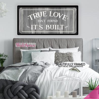 True Love isn't Found Gray fr