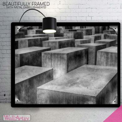concrete memorial 1 fr