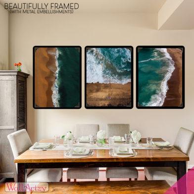 earth and sea set fr