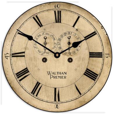 1760 Walthan clock