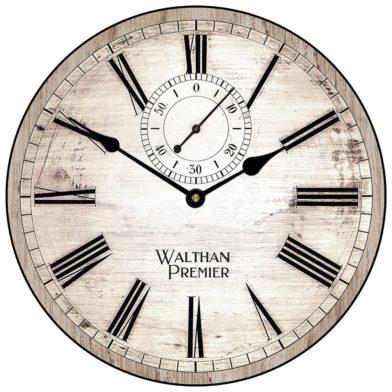 ALSTON WALTHAN